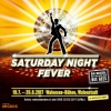 Saturday Night Fever Walensee - Bühne Walenstadt Billets