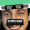 Romeo Elvis Arena Genève Tickets