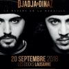 Djadja & Dinaz Les Docks Lausanne Tickets