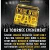 L'Âge d'Or du Rap Français Arena Genève Billets