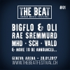 The Beat #01 - Urban Music Festival Arena Genève Tickets