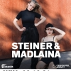 Steiner & Madlaina Sommercasino Basel Billets