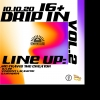 Drip In Vol.2 Sommercasino Basel Billets