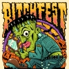 Bitch Fest IV Sommercasino Basel Billets