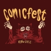Comicfest Sommercasino Basel Tickets