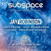 Subspace Sommercasino Basel Tickets