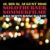 Solothurner Sommerfilme 2016 Altes Spital Solothurn Tickets