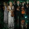 Amar Quartett und Klavier Kirche St. Remigius Falera Tickets
