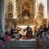 Anna Brunner & friends Kirche St. Remigius Falera Tickets