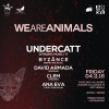 We are animals Caves des Vollandes Genève Tickets