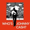 Who's Johnny Cash? Buchensaal Speicher Billets
