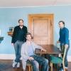 Stefan Aeby Trio La Spirale Fribourg Biglietti