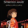 Spirited Away Sieber Transport AG Pratteln Biglietti