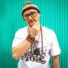 DJ Vadim (Ninja Tune/UK) Stall 6 Zürich Tickets