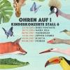 Ohren auf! Kinderkonzerte Stall 6 Zürich Tickets