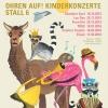 Evelinn Trouble Stall 6 Zürich Tickets