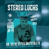 Stereo Luchs / Boss Hi-Fi Stall 6 Zürich Biglietti