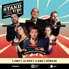 STAND UP! Comedy Show Bernhard Theater Zürich Billets