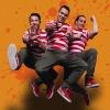 Starbugs JUMP! KKThun, Schadausaal Thun Biglietti