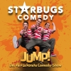 Starbugs Comedy DAS ZELT Luzern Tickets