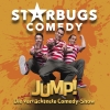 Starbugs Comedy Theater National Bern Tickets
