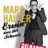 Marc Haller Turnhalle Rietwise Lengnau (AG) Tickets