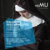 Dialogues des Carmélites BCV Concert Hall Lausanne Billets
