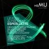 Le Flon autrement: Esperluette BCV Concert Hall Lausanne Tickets