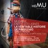 La Véritable Histoire de Pinocchio BCV Concert Hall Lausanne Tickets