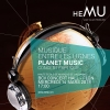 Planet Music BCV Concert Hall Lausanne Billets