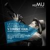 V comme Vian BCV Concert Hall Lausanne Biglietti