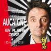 Pierre Aucaigne Salle Point favre Chêne-Bourg Billets