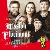Mission Florimont Salle Point favre Chêne-Bourg Billets