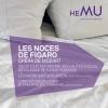 Les noces de Figaro, opéra de Mozart BCV Concert Hall Lausanne Tickets