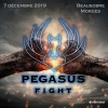 Pegasus Fight Théâtre de Beausobre Morges Tickets