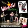Wilhelm Toll-Special mit Marc Haller Casino Wohlen AG Tickets