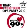 Argovia love 90's Trafoplatz Baden Tickets