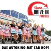 Autokino Cinema Drive-in Pratteln Sieber Transport AG Pratteln Billets
