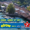 Love Mobile - Elrow Street Parade Zürich Tickets