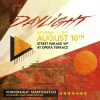 Daylight - Street Parade VIP 2019 Opernhaus Terrasse Zürich Tickets