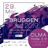 Bruggenfest 2019 Olma Halle 2.0 St.Gallen Tickets