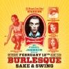 Burlesque, Sake & Swing SUD Basel Basel Tickets