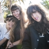 The Courtneys (live) Südpol Luzern Tickets