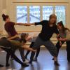 Verein Tanzerei: Projekt A Südpol Luzern Billets