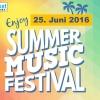Summer Music Festival Sportanlage Erlen Dielsdorf Tickets