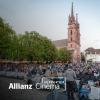 Allianz Cinema Supporter Basel Münsterplatz Basel Tickets
