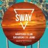 Sway Härterei Club Zürich Tickets