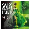 Swiss Burlesque Festival 2018 Häbse-Theater Basel Billets