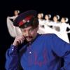 Tanzshow der Don-Kosaken Gemeindesaal Zollikon Billets