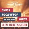 Swiss Rock'n'Pop Night Flugplatz Interlaken Tickets